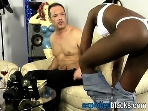 interracial sex slaves