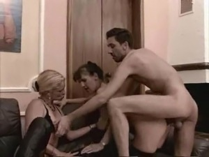 wifes first black threesome amateur
