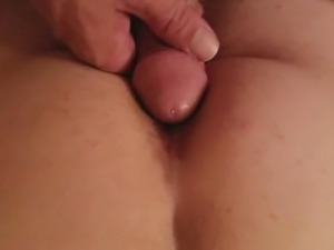 ass pussy mouth cum on face