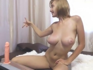 sweet pussy with big naturals