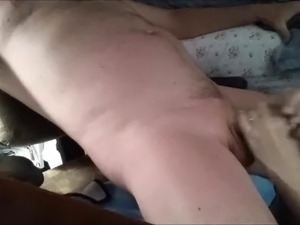 watch my pussy during an orgasm