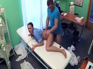 amateur best video nurse
