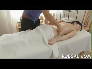 massage amateur video