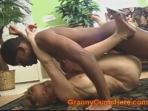 woman oral sex female student