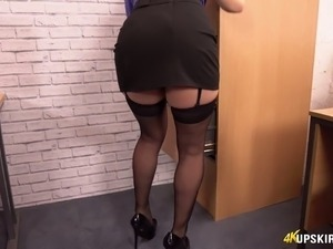 young office girls horny