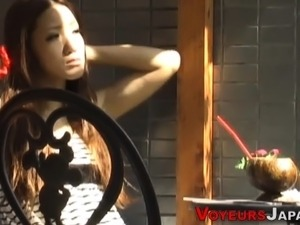 free asian caught voyeur pics