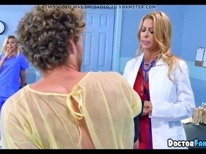 dirtiest nurse doctor sex video