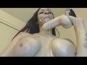 ass penetration dildo girl