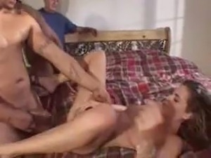 husband makes fuck his wife