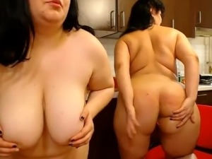 atk natural and hairy pussy