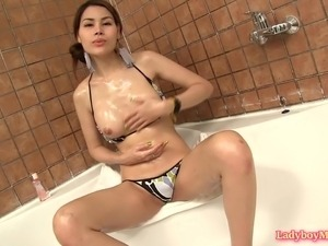 asian ladyboy schoolgirls