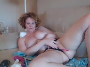 busty black girl sucking white dick