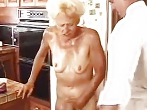Nude grannies pictures