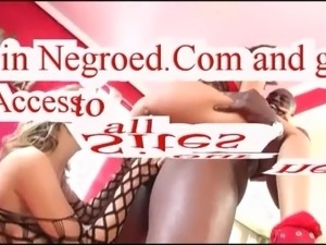 black pussy taking big cocks