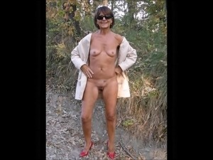 vintage outdoor fuck movie