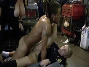 Licking milf mature and holly body xxx Chop Shop Owner Gets Shut Down