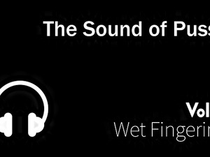sex sounds wet pussy