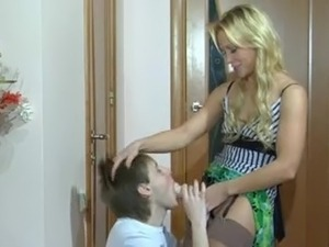 little russian girl sex