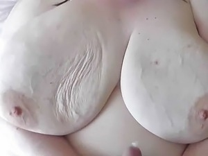 large natural naked breast movies