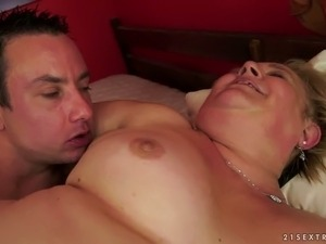 old fat sex videos