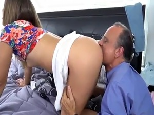 black ass nurse