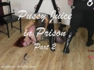 forced female prison sex video