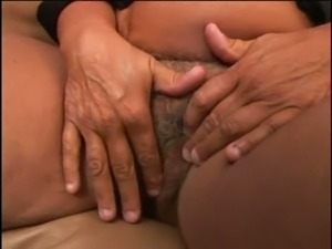 bbw threesome suck video