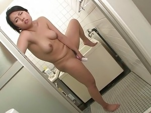 hot asian kitchen sex