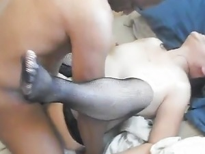 Chinese girl boob