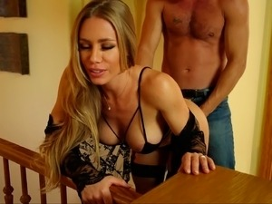 average house wife sex
