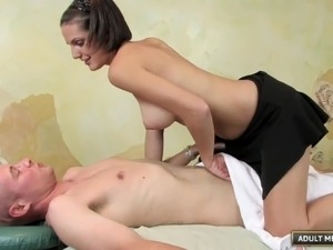 tips on massaging my wife pussy