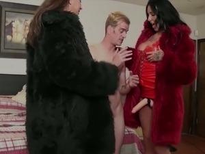 Amazing sex vids