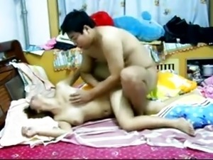 amateur couples oil video