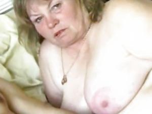 grandma loves to eat pussy