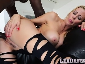 interracial wife free