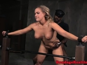 naked girl outside fun humiliation