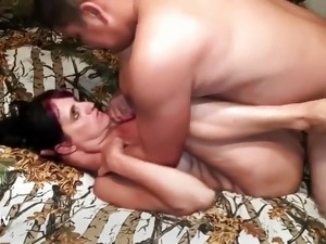 video my wife with girl