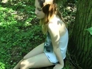 Videos of outdoor sex