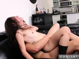 bdsm handjob video