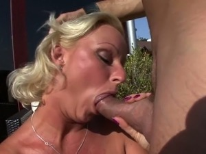 wierd mature sex