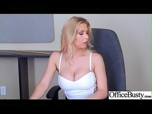 naked office joke video