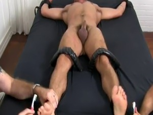 sleeping son suck his dick
