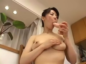 video husband shares his japanese wife