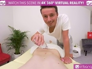 hot girl massage free video