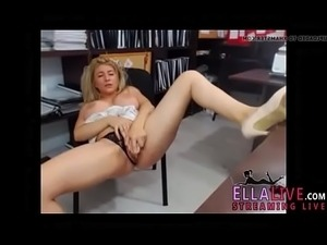 videos hd feet mature