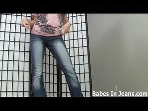 Teens jeans sex