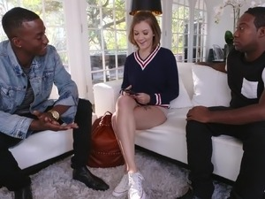 youporn white wife with black guy