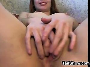 big tits solo videos