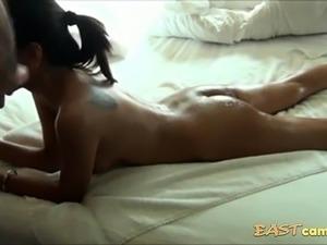 asian sluts anal