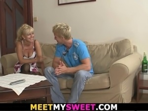 nudism family video